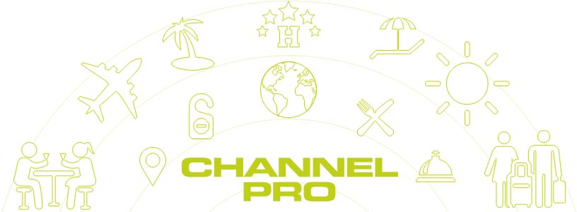 Channel Manager hoteles