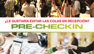 Software hotelero checkin hoteles