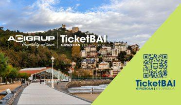 Programa de Facturacion Hotelera TicketBAI con Acigrup